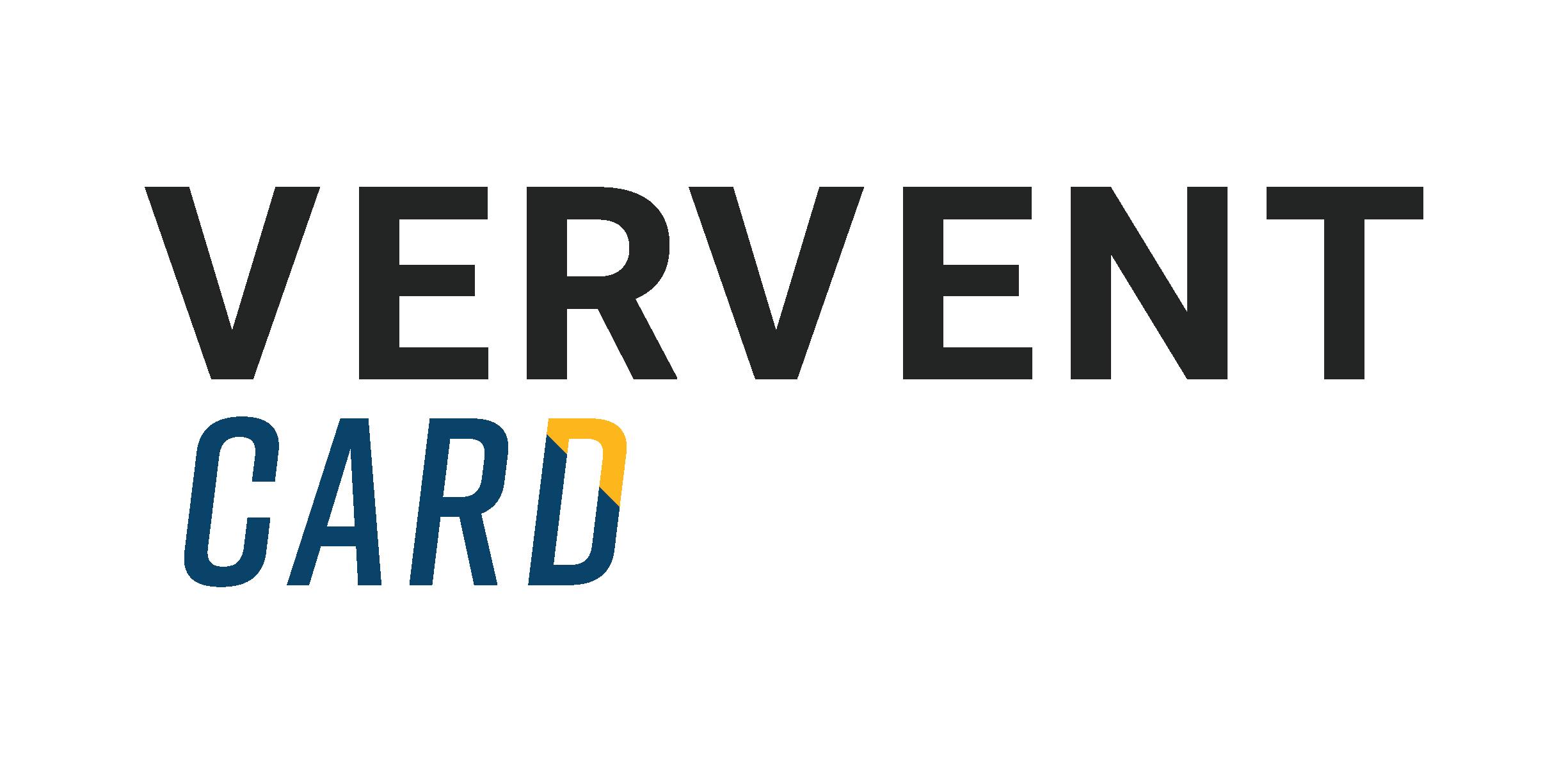Vervent Card Logo