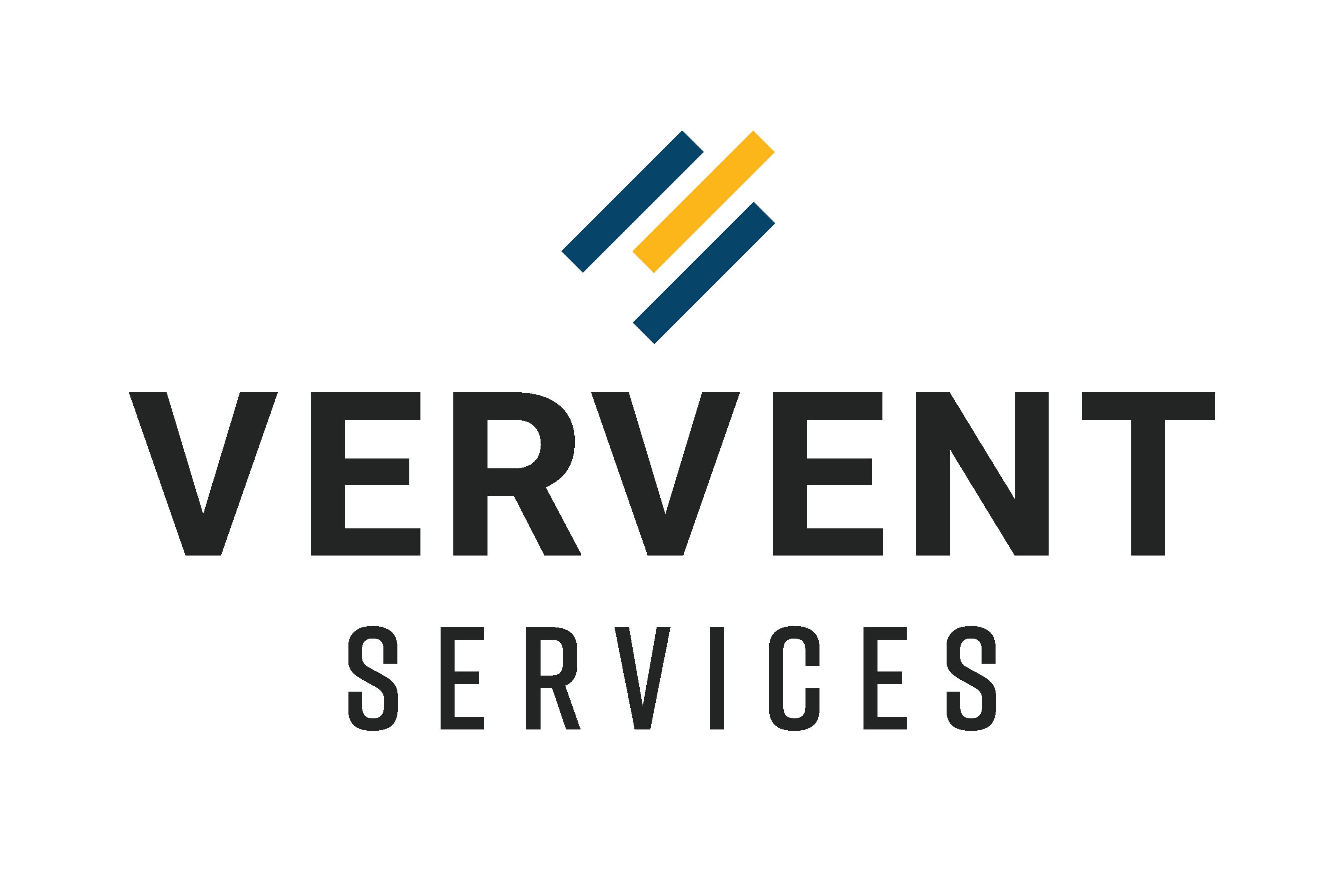 Vervent Services Logo