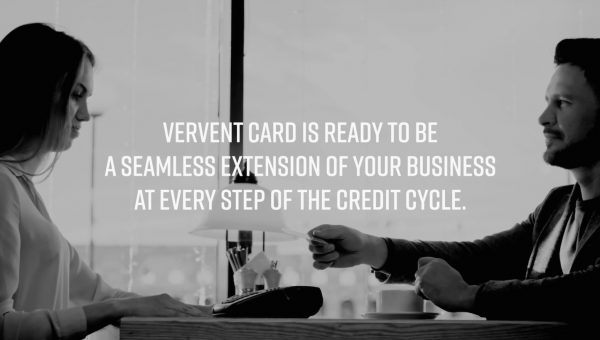 Credit Card Servicing Video Still