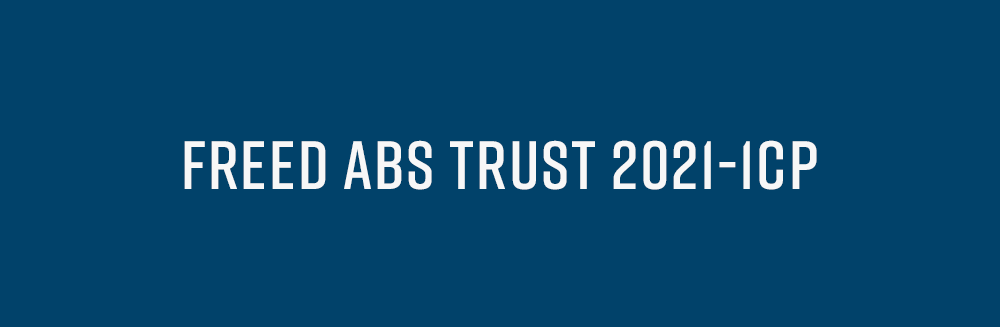 Freed ABS Trust
